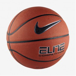 Nike Elite Competition 7 basketbola bumba