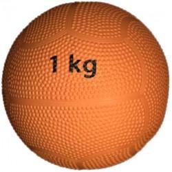 Sportera medicīnas bumba - pildbumba 1 kg