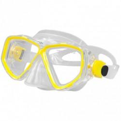 Aqu-speed Image snorkelēšanas brilles