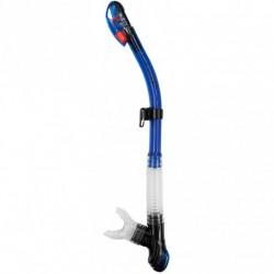 Aqua-speed Jet snorkelēšanas trubiņa