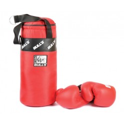 Bulls BS-14002 bērnu boksa komplekts