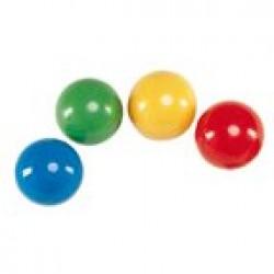 RZ Sport Ledra plastic mākslas vingrošanas bumba