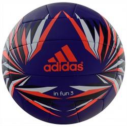 Adidas In Fun 3 size 5 volejbola bumba