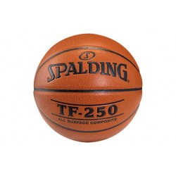 Spalding TF250 7 basketbola bumba