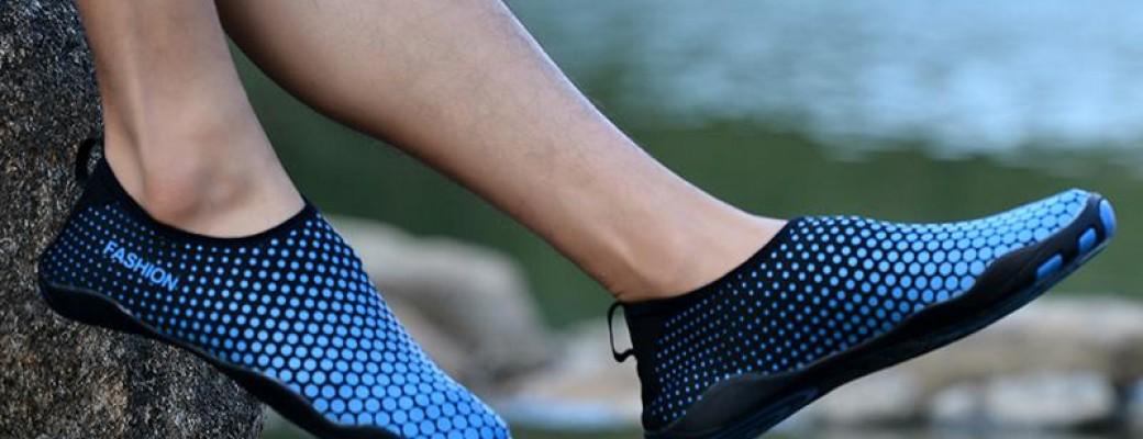 Čības, peldēšanas apavi