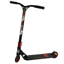 AO Scooter Delta 4 Limited Editions triku skrejritenis