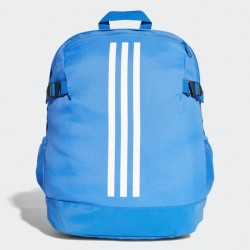 Adidas BP Power IV Medium blue mugursoma