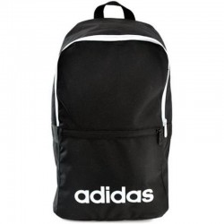 Adidas Linear Classic BP Day black mugursoma
