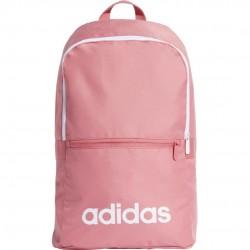Adidas Linear Classic BP Day pink mugursoma