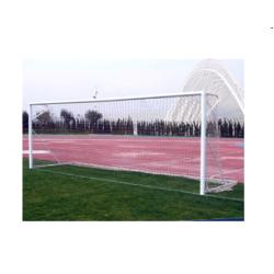 SportSystem alumīnija futbola vārti 7.32x2.44m