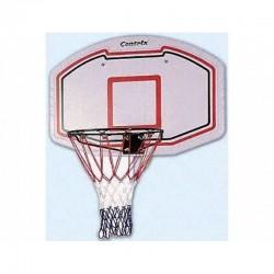 Arctix basketbola vairogs ar grozu 90x60 cm