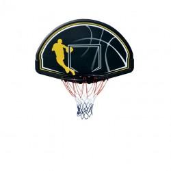 Arctix basketbola vairogs ar grozu 112x72 cm