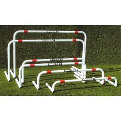 RZ Sport 235.1 metāla barjera