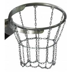 RZ Sport II metāla basketbola groza tīkliņš