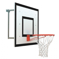 RZ Sport 300 basketbola konstrukcija