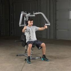 Body-Solid GPM65 krūšu muskulatūras trenažieris