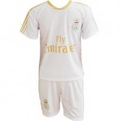 Replica Real Madrid home bērnu futbola forma