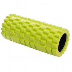 EB Fit Roller green masāžas rullis