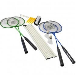 Enero 5in1 badmintona komplekts