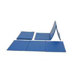SportSystem 180X60X4 fitnesa paklājiņš