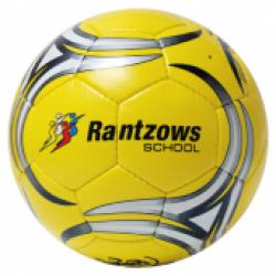 RZ Sport School futbola bumba
