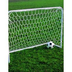 RZ Sport 1.5x1 m futbola vārtu komplekts
