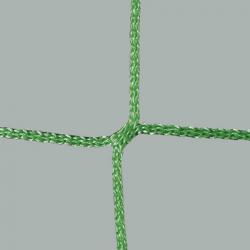 Huck 4mm Futbola vārtu tīkls 3x2 x 0.8/2.0 m