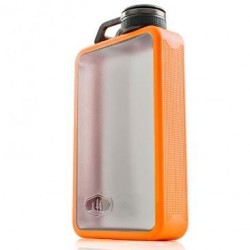 GSI Outdoors BOULDER FLASK 295ML blašķe