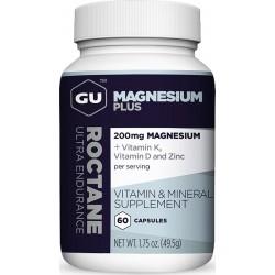 GU Piedeva Magnesium Plus Capsules