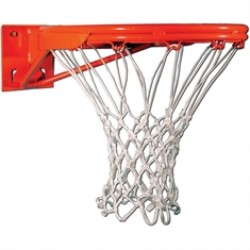 Sportera basketbola stīpa ar atsperi