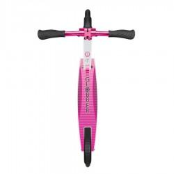 Globber NL 205 White-Pink pilsētas skrejritenis
