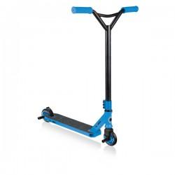 Globber Stunt GS 540 blue triku skrejritenis