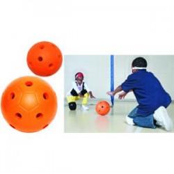 Megaform Goalball treniņu bumba 16cm