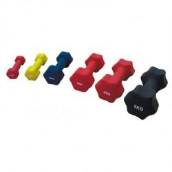 RZ Sport vinila hantele 0.5kg