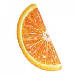 Intex Peldamrīks Apelsīna šķēle 178x85cm