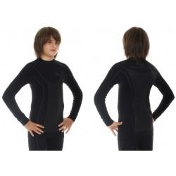 Brubeck Thermo LS11500 bērnu termo krekls