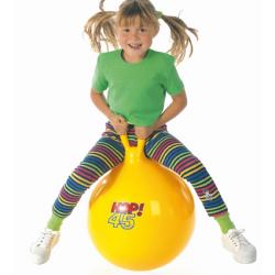 RZ Sport Hop45 bērnu lecambumba