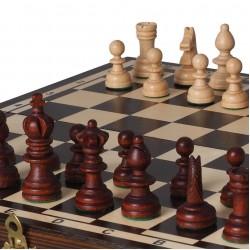 Magiera Champion šahs