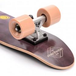 Meteor Smile penny board skrituļdēlis