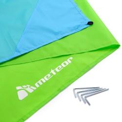 Meteor Pocket blanket big sega