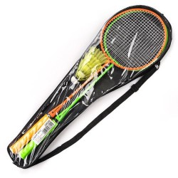 Meteor 2set badmintona komplekts