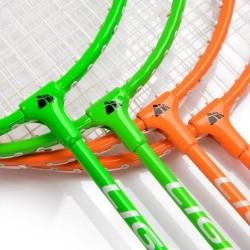 Meteor 4set badmintona komplekts