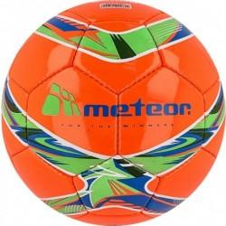 Meteor 360 Shiny HS #5 futbola bumba