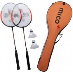 Mico Hobby badmintona komplekts