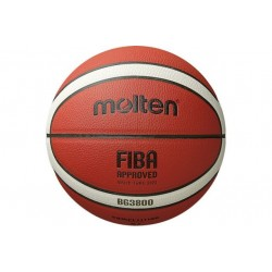 Molten B7G3800 FIBA basketbola bumba
