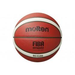 Molten B7G4500 FIBA basketbola bumba