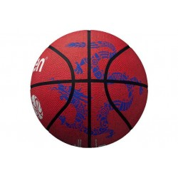 Molten WC 2019 replica red basketbola bumba