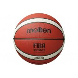 Molten B5G3800 FIBA basketbola bumba