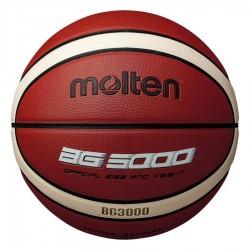 Molten B5G3000 basketbola bumba