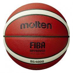 Molten B5G4000 basketbola bumba